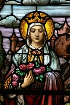 Fifth Glorious Mystery - The Coronation of Mary as Queen of Heaven and Earth  Ave Ave Maria
