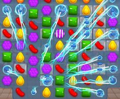 Candy Crush Saga - The Game where your Grandmother plays Better Than You