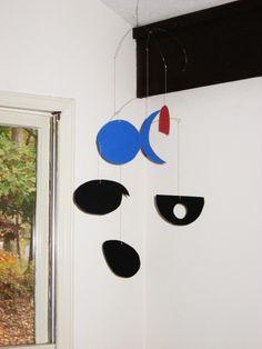 Art Ed. Calder on Pinterest | Alexander Calder, Mobiles ...