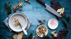 Zupa orzechowa od Picante Jalapenio