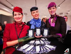 Alitalia with Ethiad Partners goes to the New York Fashion Week. #RunwayToRunway #EtihadPartners