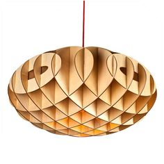 Wooden lamp are considered the most popular interior decoration items today with unique designs along with many size shapes for you to choose freely. Dining Pendant, Wood Pendant Light, Pendant Lamp, Pendant Lighting, Laundry Room Lighting, Bedroom Lighting, Laser Cut Wood, Laser Cutting, Wooden Lamp