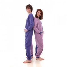 Turn out your look and try something very exclusive and let the comfort stay to you for the whole season. Adult Onesie Pajamas, We Wear, How To Wear, One Piece Pajamas, Good Sleep, Harem Pants, Onesies, Comfy, Best Deals