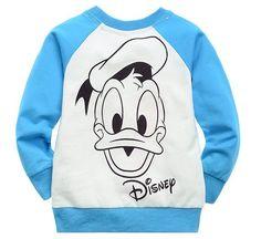 Kids clothes cartoon clothing