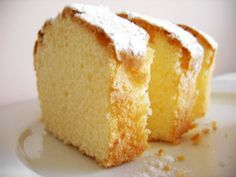 Polish Cookies, Polish Easter, Polish Recipes, Polish Food, Vanilla Cake, Good Food, Food And Drink, Sweets, Pastel