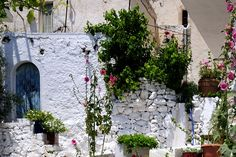 Pefki Village   Flickr - Photo Sharing!