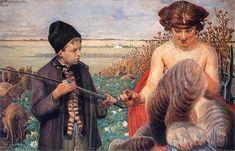 Jacek Malczewski - Wikipedia, the free encyclopedia