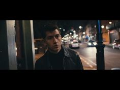 Arctic Monkeys - Why'd You Only Call Me When You're High?... - YouTube Great video.