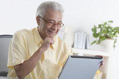 Facebook pode ajudar a prevenir a perda de memória em idosos