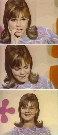 #1960s #trivia Sally Field was a celebrity contestant on the first nighttime episode of The Dating Game, October 6, 1966.