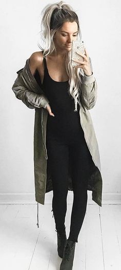 85 Awesome Fall Outfits To Update Your Wardrobe #fall #outfit #style Visit to see full collection