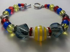 Disney inspired children's bracelet