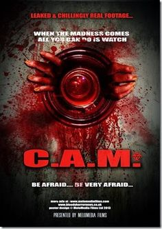 """Trailer Released For """"C.A.M."""" asouthernlifeinsc..."""