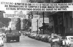 ANDRÉ DOUEK /ESTADÃO - O bairrodo Paraíso nasceu no final do século XIX, a partir dodesmembramento de uma grande chácara pertencente a João Sertório, um político da época. Suas terras iam dos arredores da Praça Oswaldo Cruz até o Ibirapuera.Em 1880, o vereador vendeu os primeiros lotes, promovendo a abertura dasruas do bairro. Uma delas era a do Paraíso. A foto é de em 1988