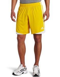 #7: adidas Men's Tiro 11 Short.