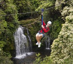 Perched among the trees of Halawi, Kohala Canopy Adventure features 9 ziplines, 5 suspension bridges, and 2 rappels. The three hour journey will take you along the soaring platforms and thrilling ziplines. This is a great adventure for the the first-time thrill seeker to the zipline enthusiast