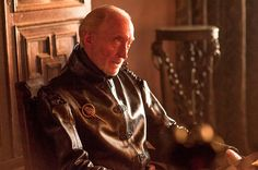 """Tywin Lannister -- Aloe Blacc, """"The Man""""   'Game of Thrones' Character Playlist: 20 Songs For Season 4"""