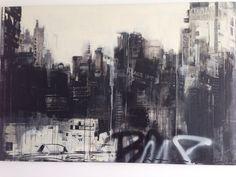 George Heidweiller. Downtown