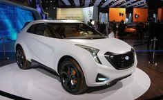 Is that a Hyundai? hyundai curb concept hyundai news car