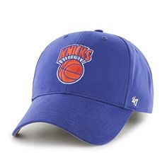 410cae54f02 Compare prices on New York Knicks Adjustable Hats from top online fan gear  retailers. Save money on adjustable hats and caps.