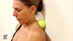 MAL DI SCHIENA e SCIATICA | Stretching e rilassamento