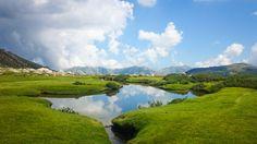 Réservez votre randonnée en Corse : Les Pozzi depuis Ghisonaccia