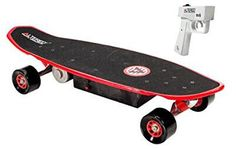 Electric Skateboard with Wireless Controller