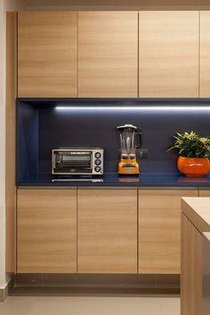 61 trendy home renovation costs projects Modern Kitchen Cabinets, Kitchen Furniture, Kitchen Decor, Home Renovation Costs, Cuisines Design, Trendy Home, Beautiful Kitchens, Interior Design Kitchen, Interiores Design