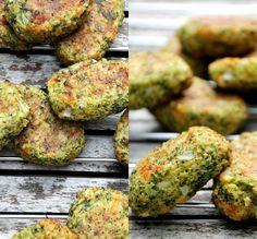 Broccoli sticks zijn het perfecte tussendoortje of kan je serveren als aperitiefhapje!