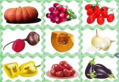 Rubrics, Eggplant, Stuffed Peppers, Vegetables, Food, Printable Tags, Health, Fruits And Veggies, Stuffed Pepper