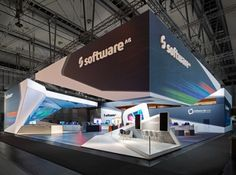Software AG - CeBIT Hannover 2014 | Schmidhuber