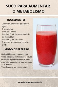 You May Enjoy natural detox With One Of These Tips Detox Diet Drinks, Detox Juice Recipes, Natural Detox Drinks, Fat Burning Detox Drinks, Detox Juices, Juice Cleanse, Cleanse Recipes, Stomach Cleanse, Bebidas Detox
