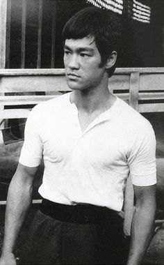 BIG BOSS - Bruce Lee
