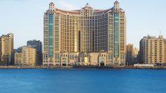 Four Seasons Hotel Alexandria at San Stefano, Egypt, Alexandria, Egypt