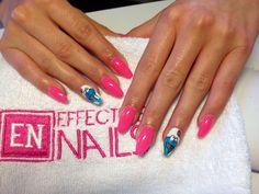 Nails Agnieszka effective nails