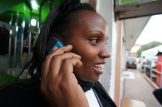 Mobile use, Kenya