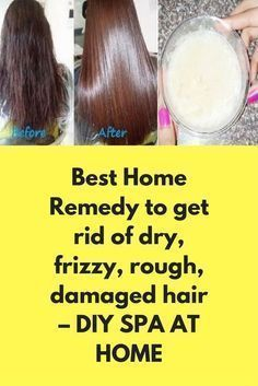 Pin On Hair Care Recipes