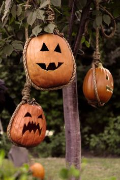 Take a look at the spooky Halloween decorations Hollywood production designer Johnny Love created for his yard. Love shares some of his DIY secrets, too!