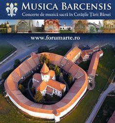 Festivalul Musica Barcensis ajunge la Prejmer My Town