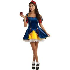 Snow White Teen Costume Get up to 15% When you spend $50 at Buy Costume using Coupons and Promo Codes.