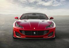 2017 Ferrari Portofino 600 CV