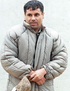 """Afirman que fue capturado """"El Chapo"""" Guzmán, el capo narco más buscado del mundo. - Enkillamequedo   En Barranquilla Me Quedo"""