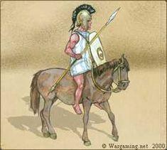 26. Illyrian (700BC-10AD)