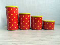 Hey, I found this really awesome Etsy listing at https://www.etsy.com/pt/listing/222094082/vintage-soviet-red-polka-dot-tin-boxes