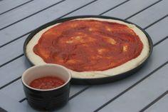 Pizzasås