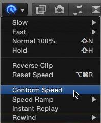 Final Cut Pro X: Better Slow Motion; Step-by-step tutorial by Apple-certified trainer, Larry Jordan;
