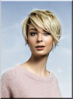 Short-Haircuts-For-Round-Face-Shape-23.jpg (601×814)