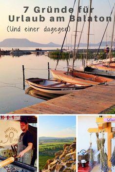 Über Wien und Budapest an den Balaton – ein cooler Roadtrip mit Kindern! #Ungarn #Balaton