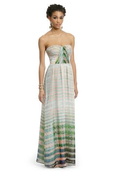 Love the site rent the runway, great way to dress in a designer without having to spend a lot.