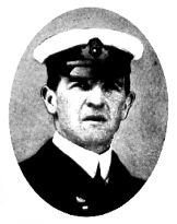 1st Officer Murdoch. Nothing is known for certain how Murdoch died during the sinking of the Titanic.